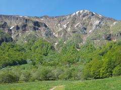 Le fond de la Vallée de Chaudefour