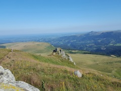 puy de Cliergue 1691 m